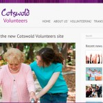 Cotswold volunteers website